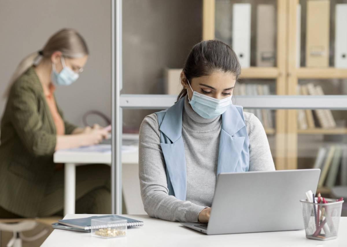 A Covid-19 é uma doença relacionada ao trabalho