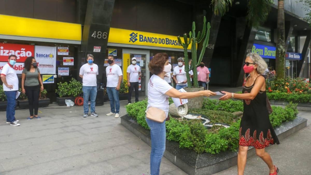 BB desempregará 5 mil para aumentar a distribuição de dividendos