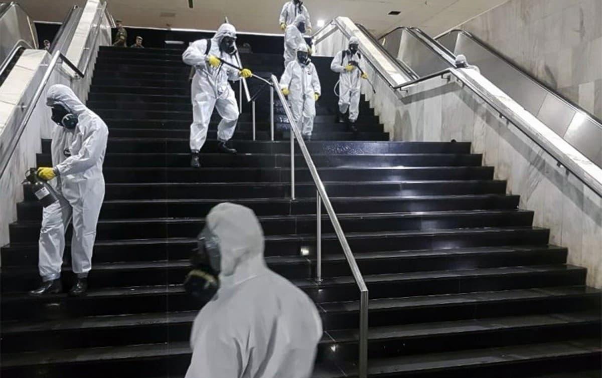 Denúncias ao MPT crescem e Pandemia responde por quase 40%