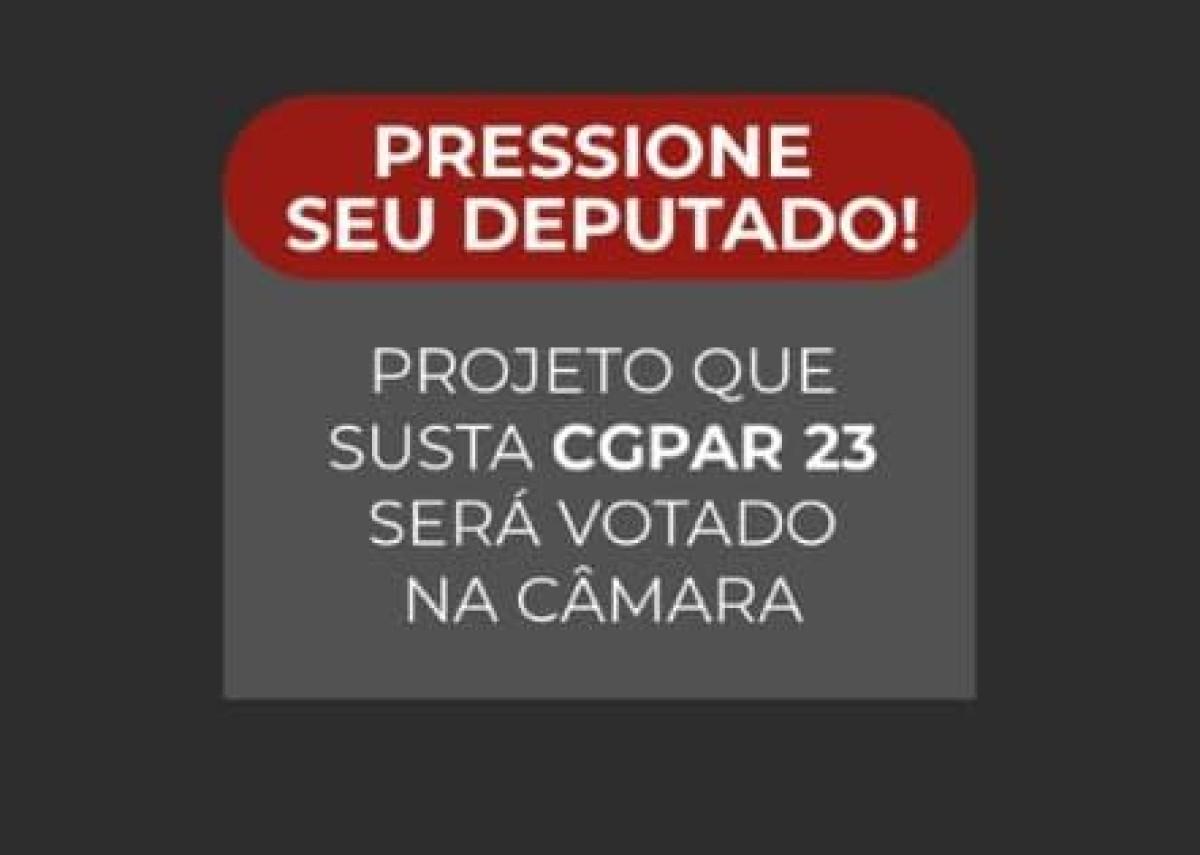 Projeto contra extinção do plano de saúde em estatais pronto para votação
