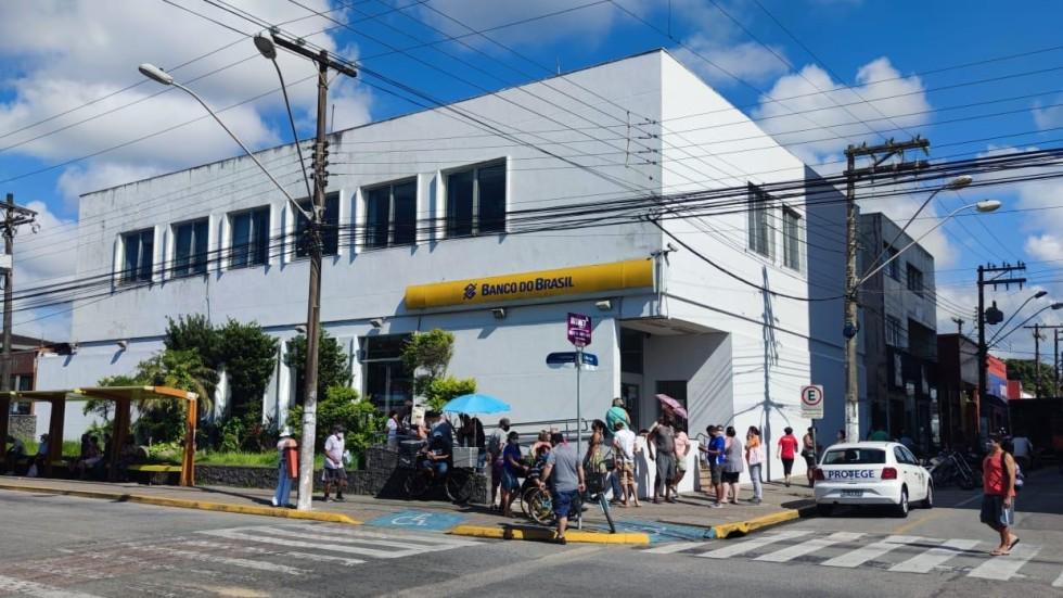 [Justiça manda Banco do Brasil suspender extinção da função de caixa executivo]