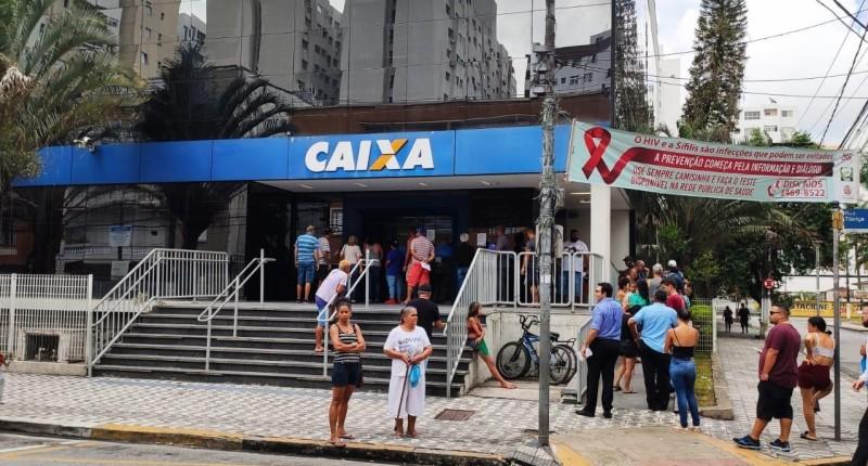 Movimento sindical cobra da Caixa previsão da publicação do balanço e solicita antecipação da PLR
