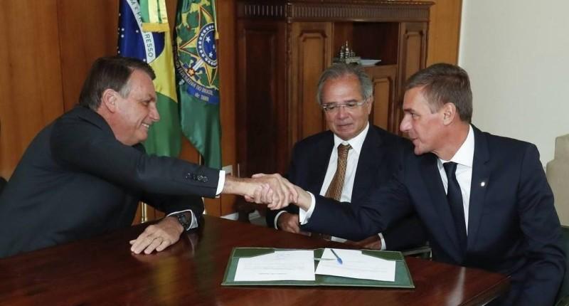 Após plano de desestruturação, Brandão pode cair da presidência do BB