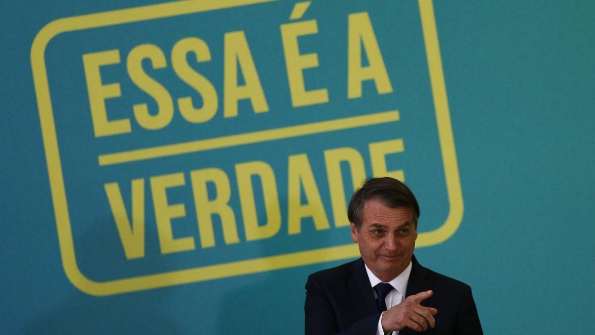 Bolsonaro libera cada vez mais agrotóxicos no prato de comida dos brasileiros