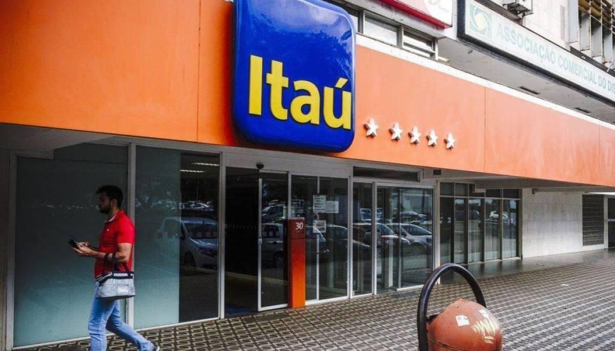 Com peso das provisões, lucro do Itaú soma R$ 18,536 bilhões em 2020