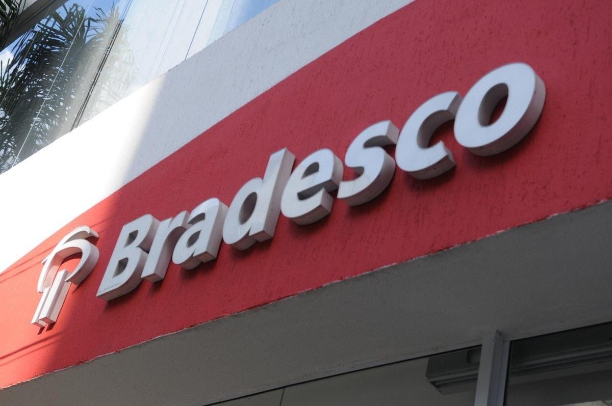Lucro do Bradesco sobe 35% no 4º trimestre e chega a R$ 6,8 bi