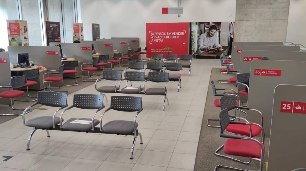Santander: COE debate saúde nesta semana