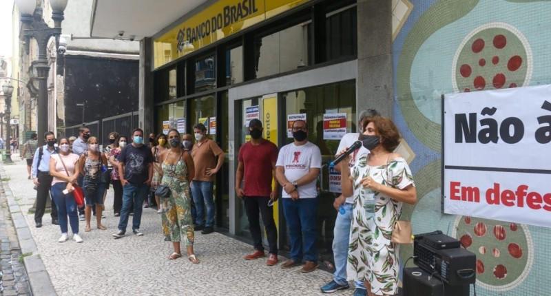 Governo nega informação sobre reestruturação do Banco do Brasil