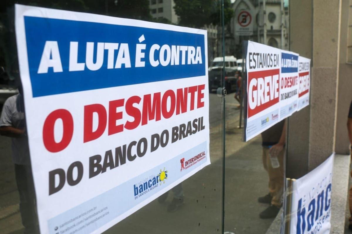 Mobilização no Tuitaço, a partir das 11h, contra desmonte do BB