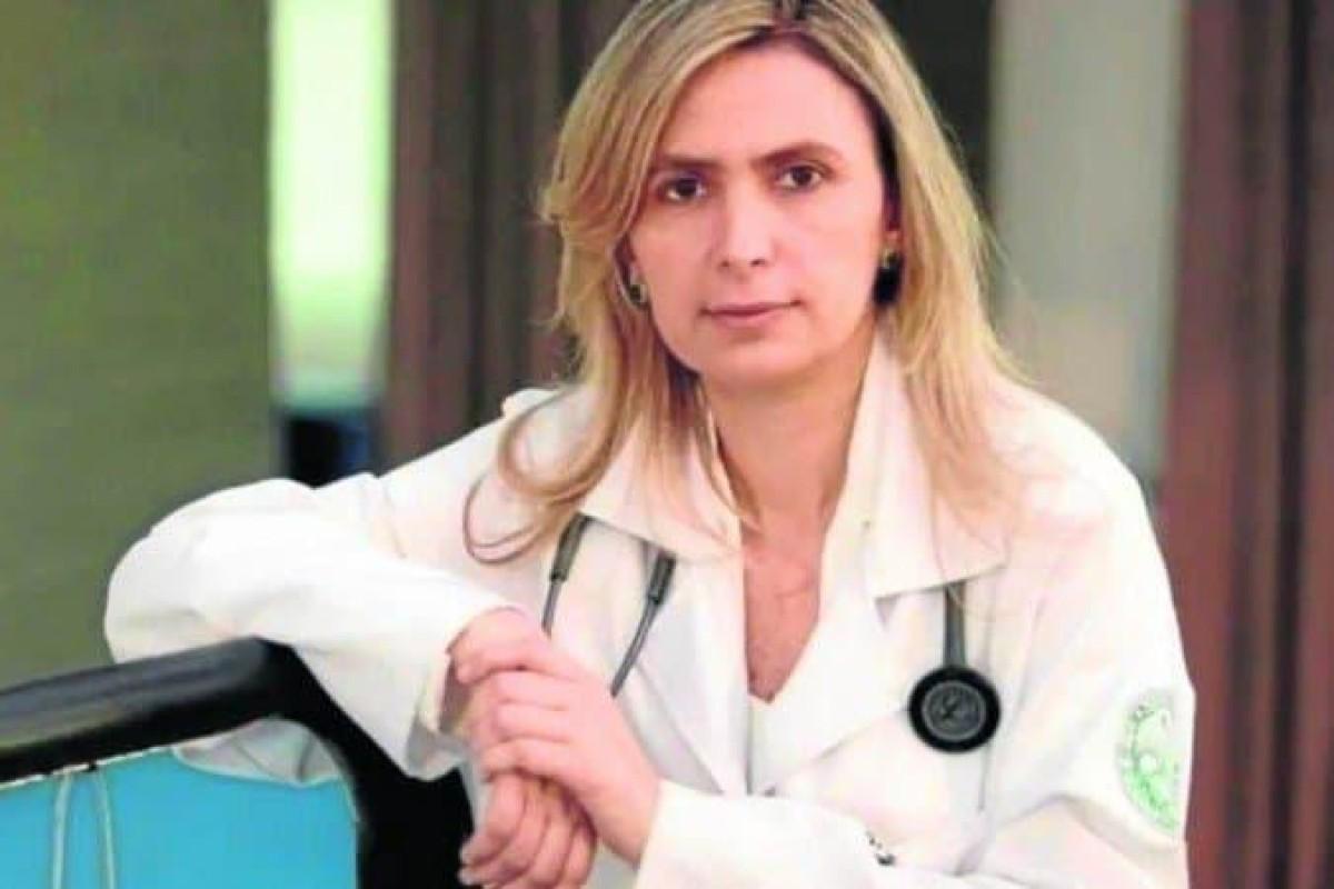 Mortes podem dobrar se país não mudar postura, diz Ludhmila Hajjar