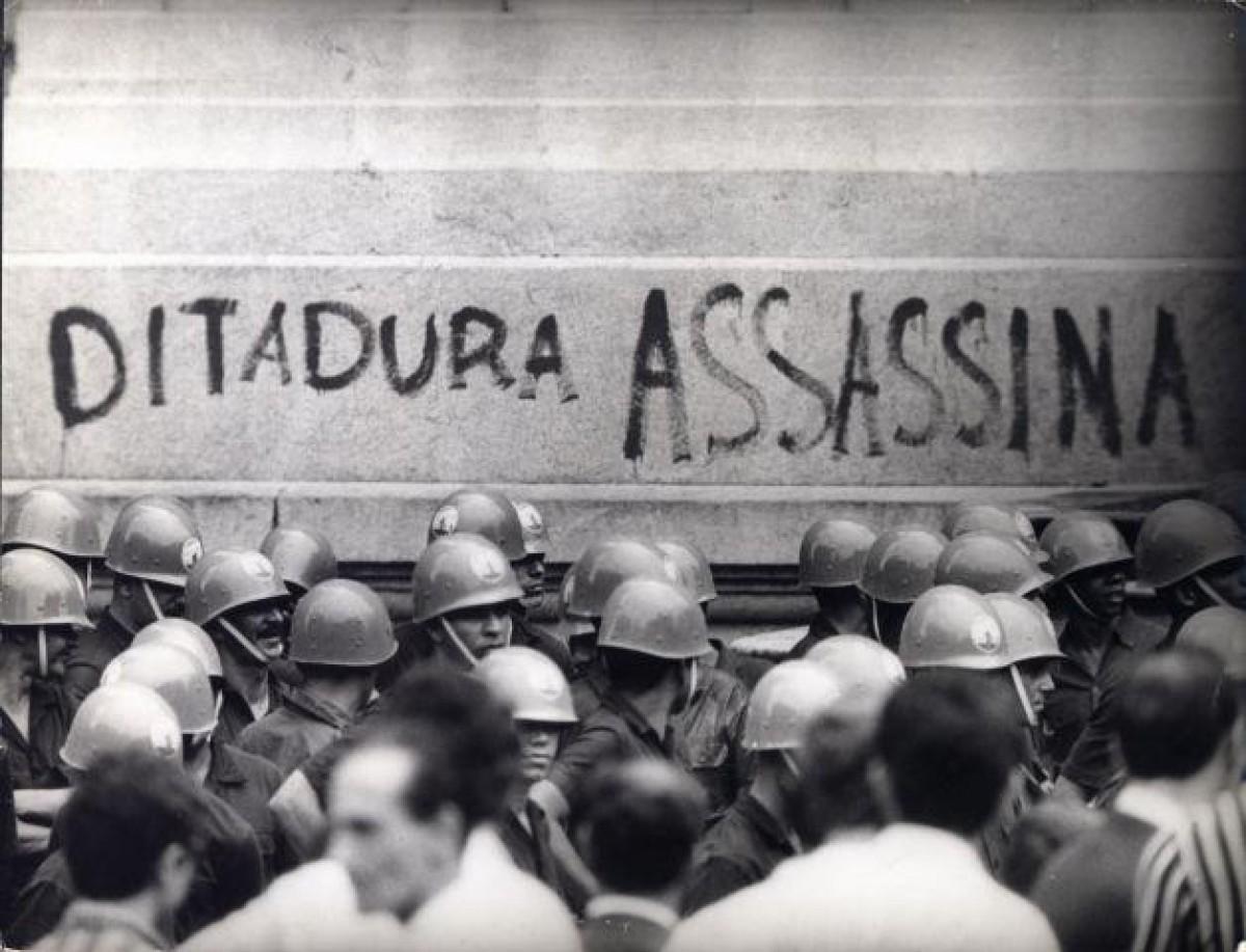 Novo ministro da Defesa defende celebração de 1964, apesar de torturas!