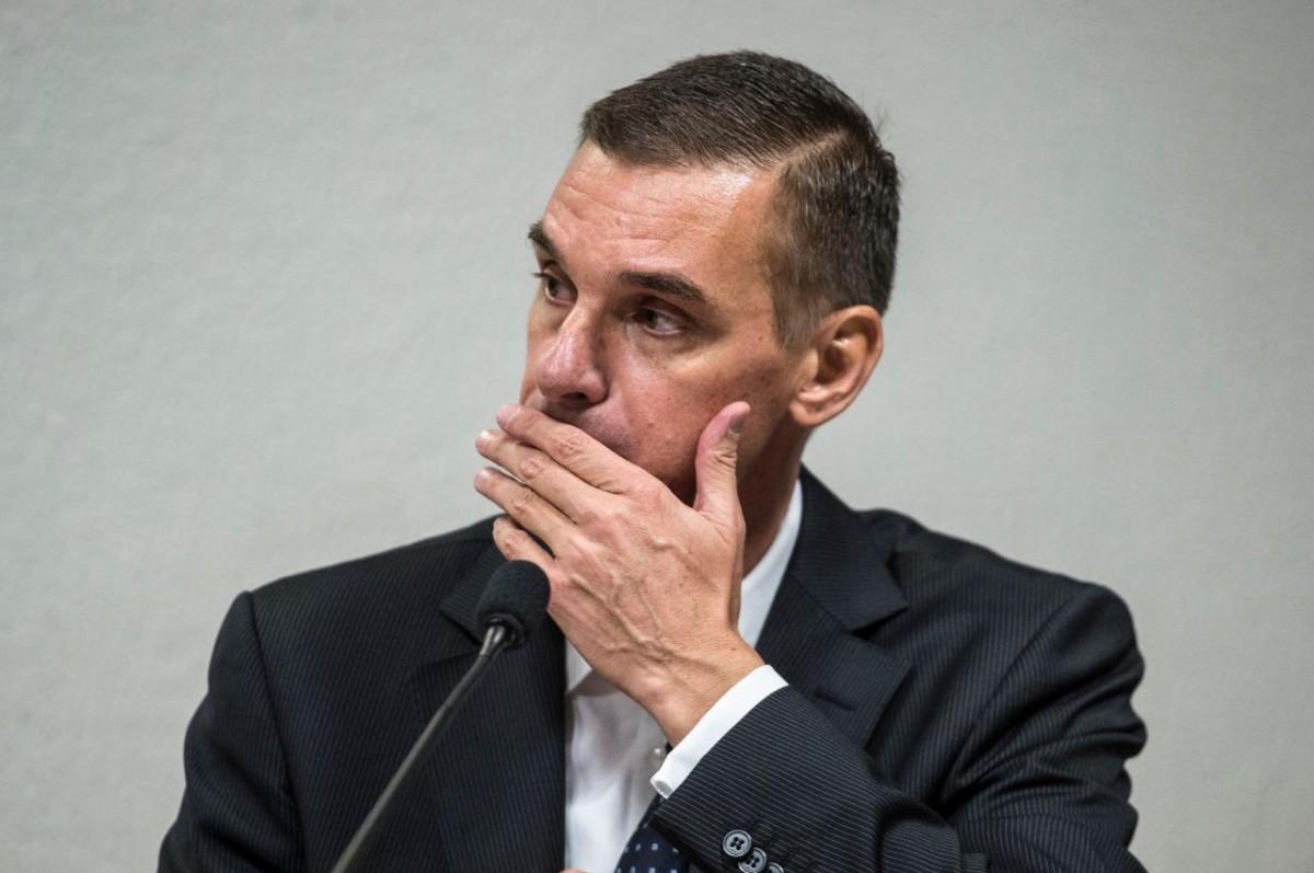 Presidente do BB pede demissão