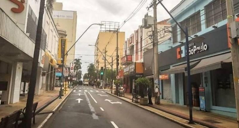 Somente lockdown salva saúde do colapso dizem especialistas