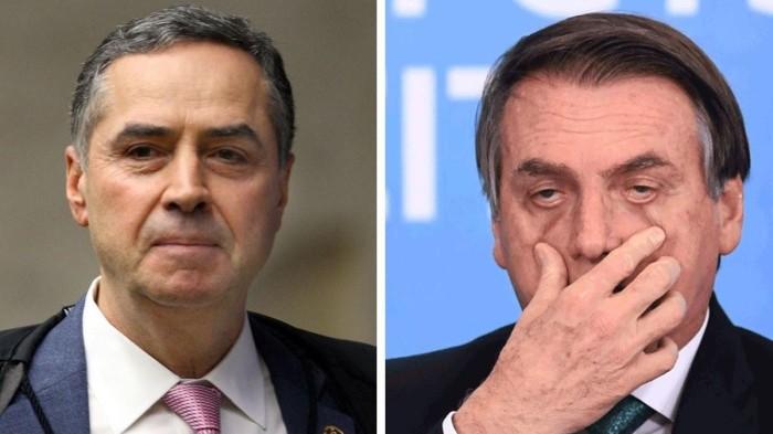 Em resposta a Bolsonaro, STF diz que espírito republicano deve prevalecer