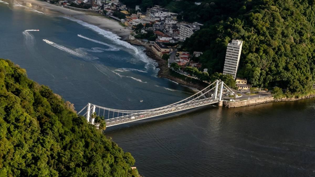 São Vicente mudou feriado, mas bancos não se posicionam