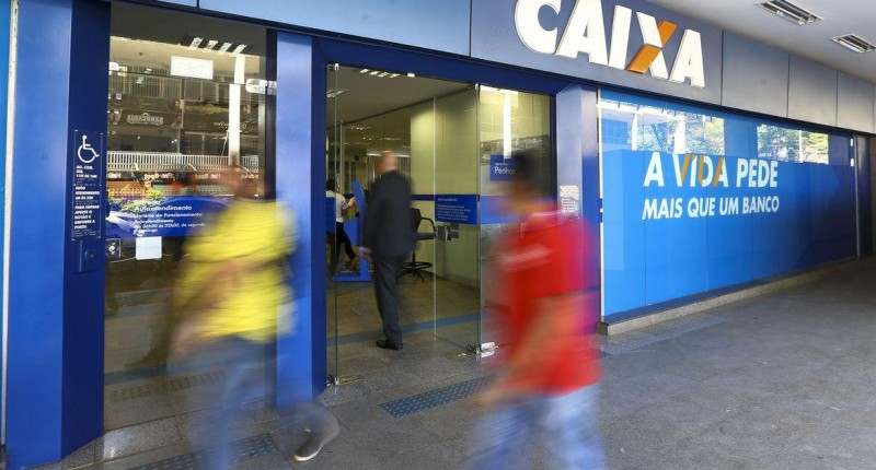 Caixa pressiona empregado a participar da IPO da Caixa Seguridade