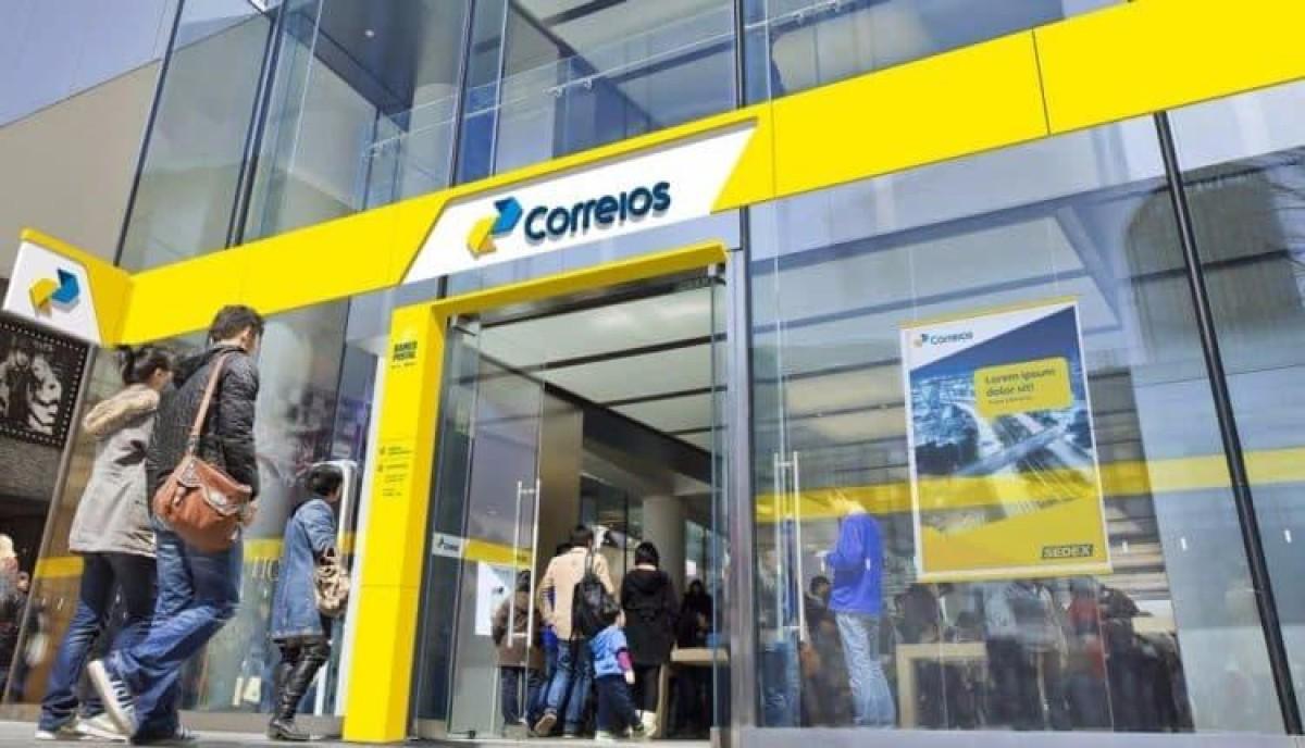 Câmara aprova urgência para projeto de privatização dos Correios