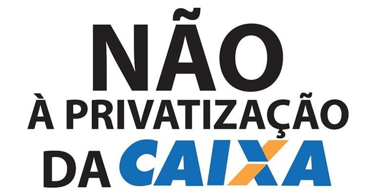 Empregados da Caixa votam pelo Estado de Greve e a PLR Social