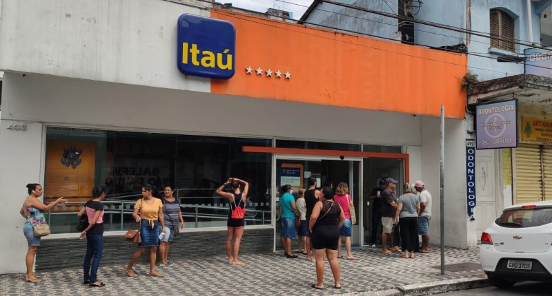 Itaú vai vacinar contra Influenza dia 19, após negociação com sindicatos