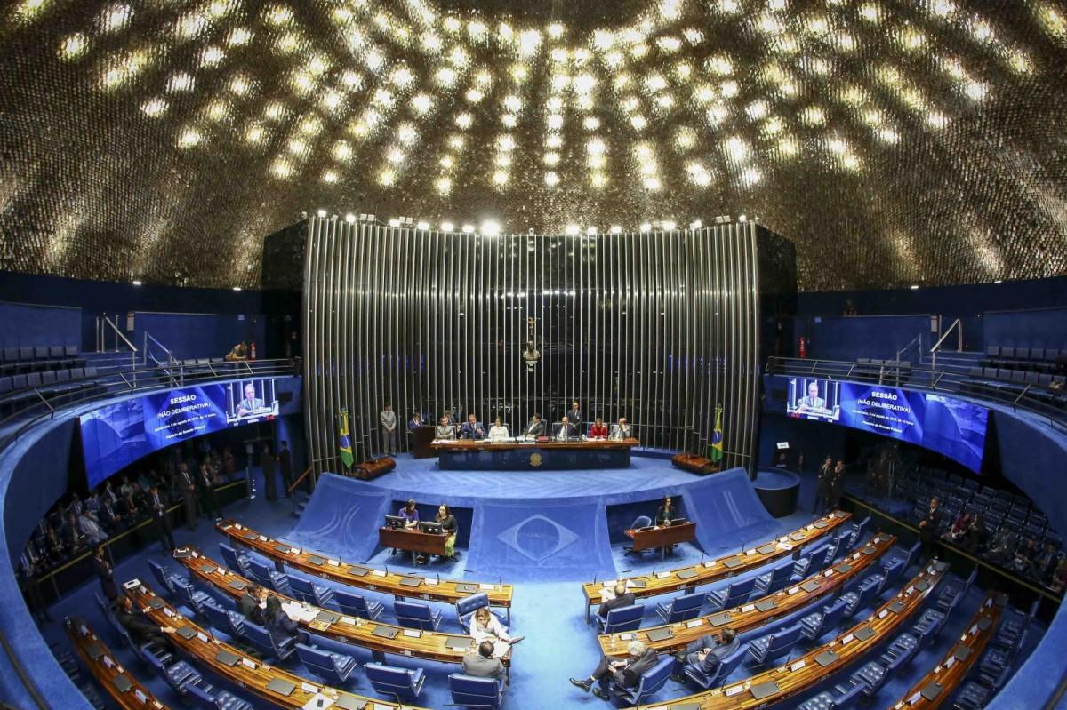 STF: Ministro Barroso determina criação de CPI da Covid-19, no Senado