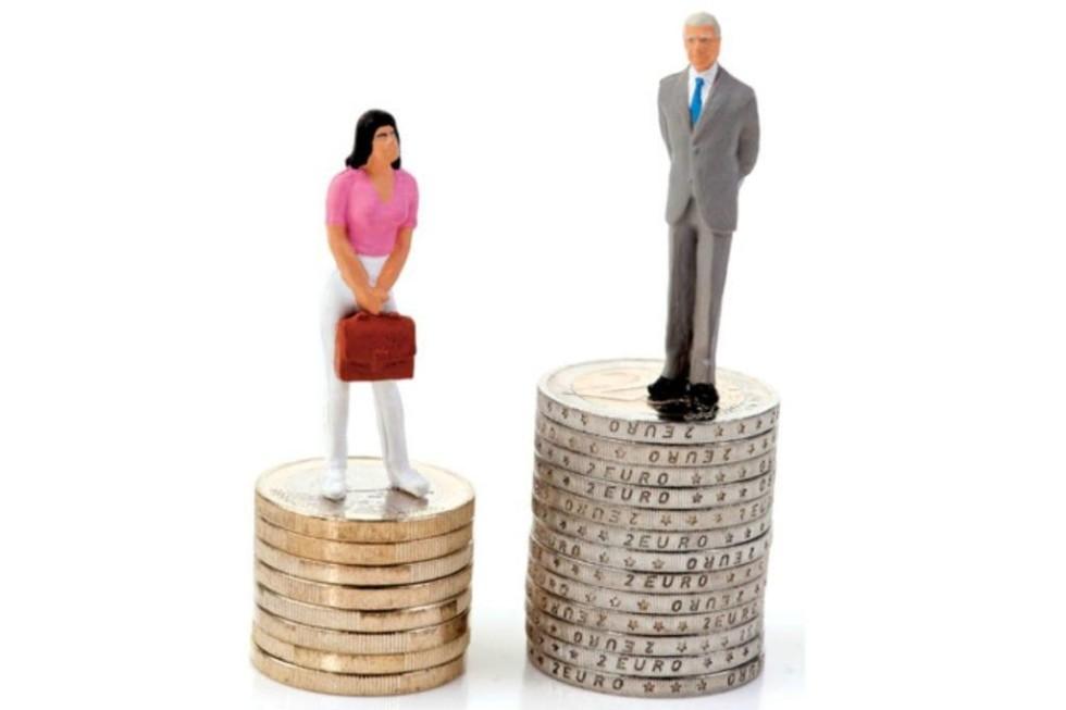 [Senado aprova projeto de combate a desigualdade salarial]