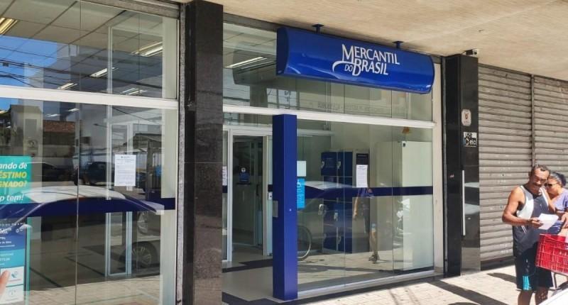 Sindicato cobra proteção à saúde e melhorias na PLR do Mercantil do Brasil