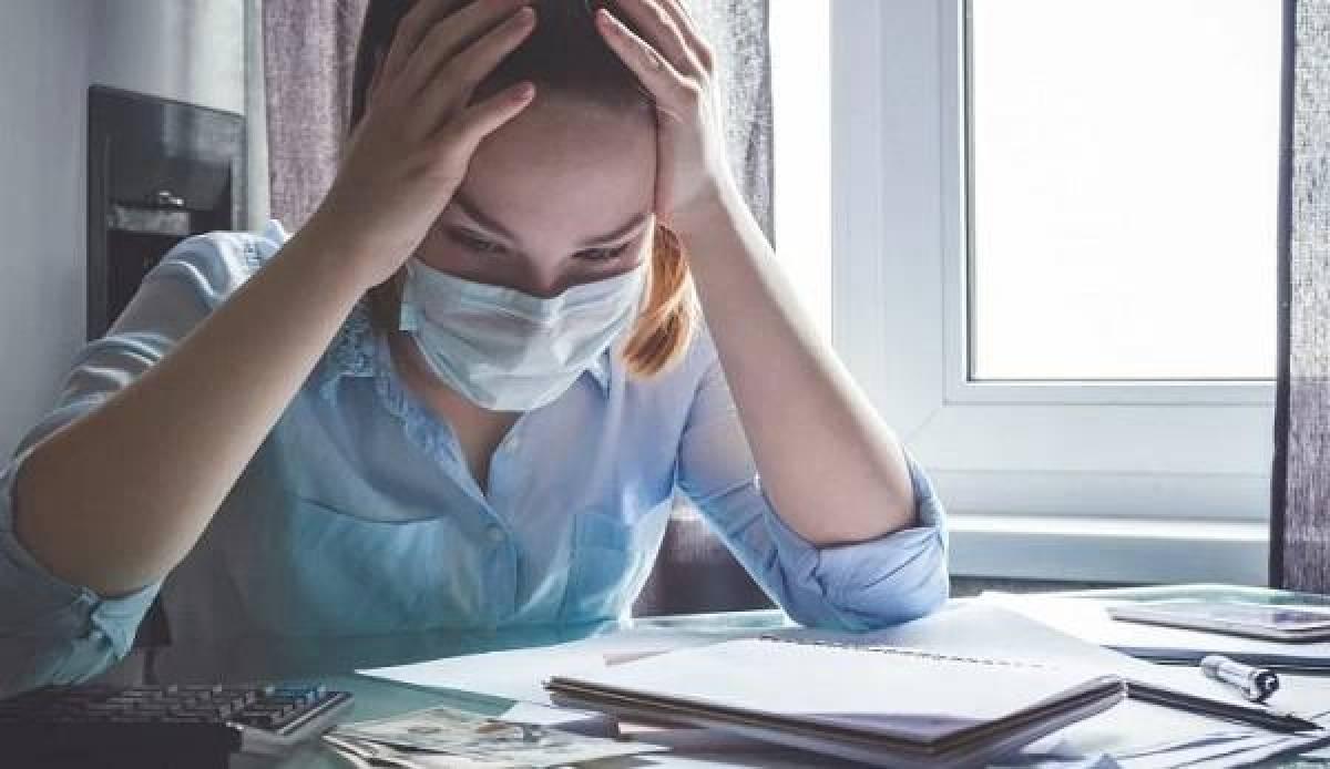 A depressão reconhecida como doença de caráter ocupacional
