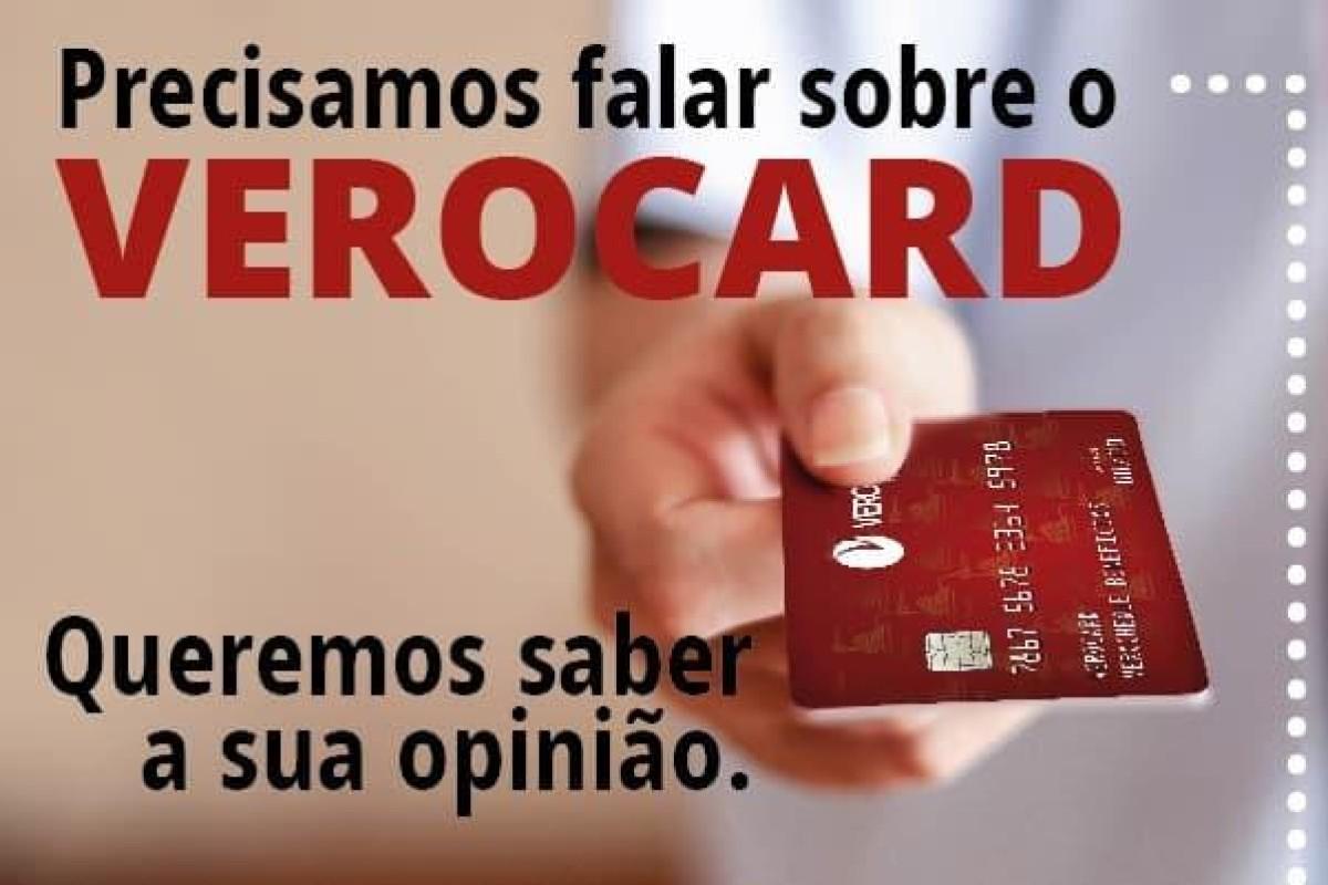 Empregado da Caixa avalie a empresa VEROCARD e a satisfação com os tickets