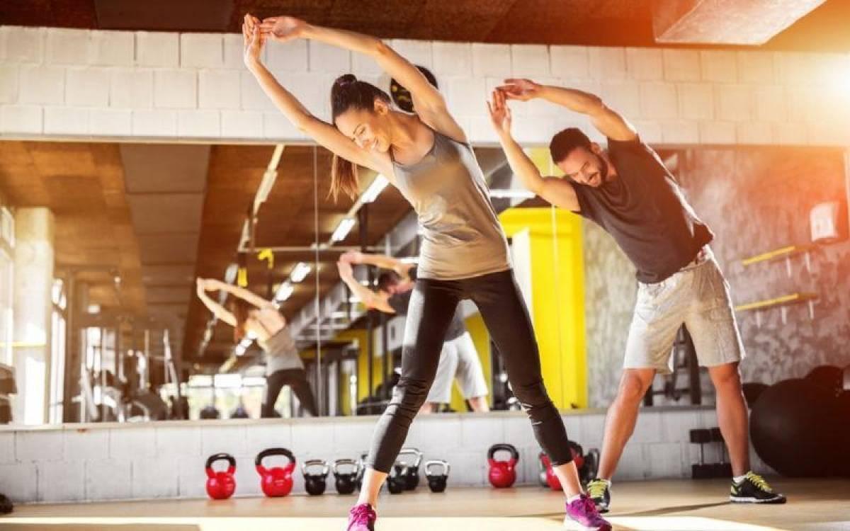 Exercício físico é fundamental para uma vida melhor e mais saudável