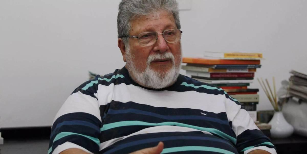 Nota de pesar pelo falecimento de Célio Nori