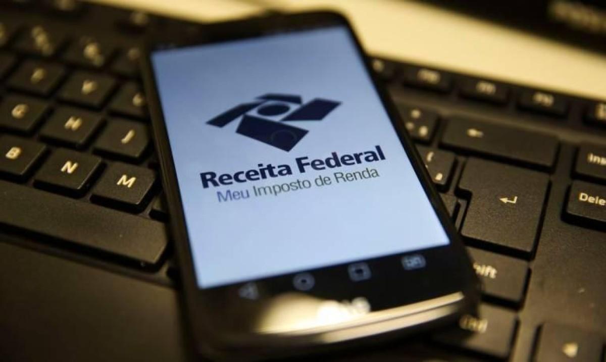 Receita libera consulta do 1º lote do Imposto de Renda, nesta segunda