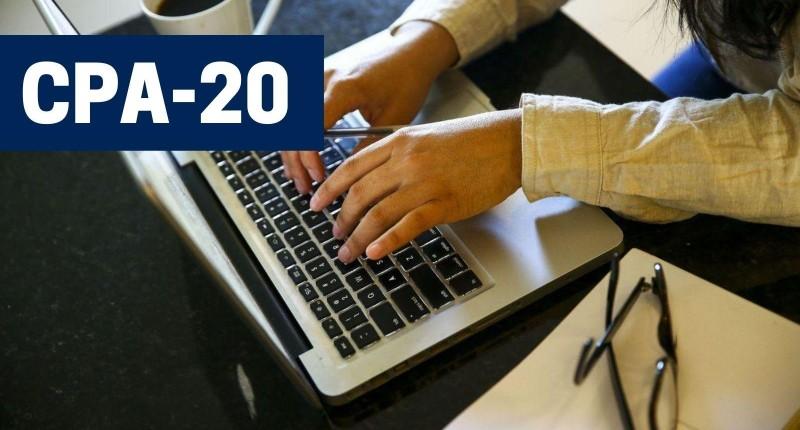 CPA-20: Caixa prorroga prazo para apresentação de certificação