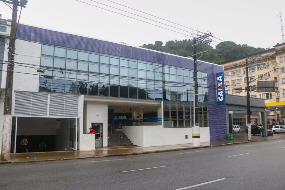MPT abre inquérito civil contra Agência Santos da Caixa