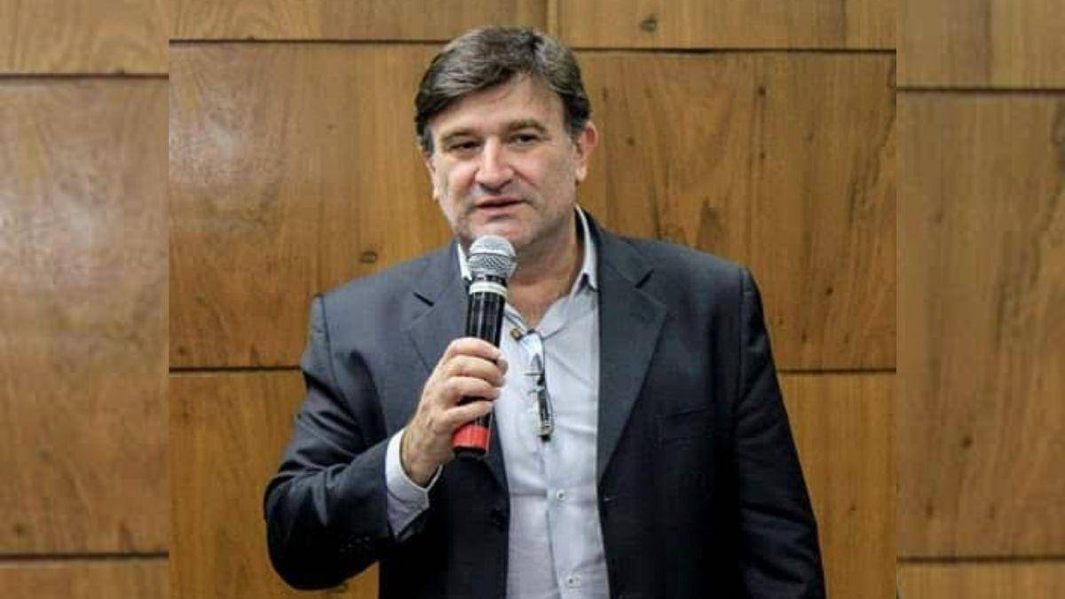 Nota de pesar pelo falecimento de Jeferson Boava, presidente da FEEB SP/MS