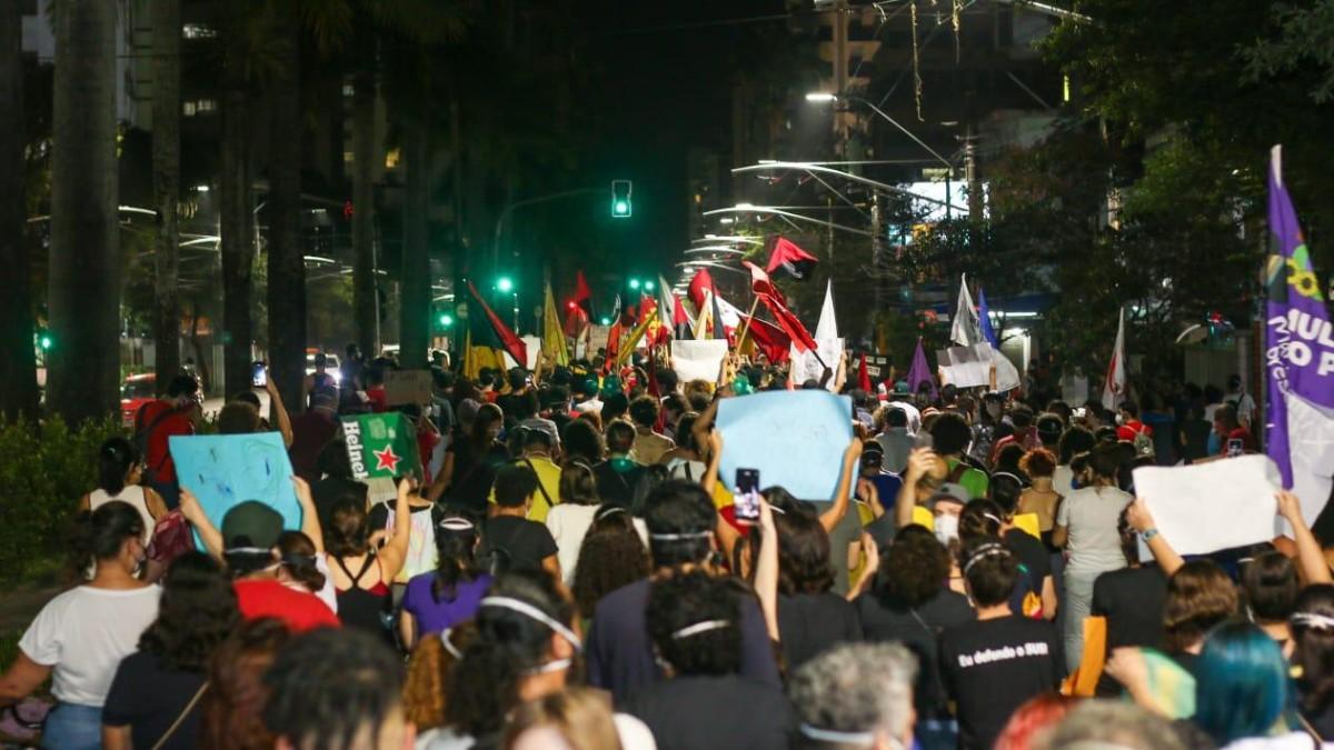 'Superpedido' de impeachment de Bolsonaro esquenta atos deste sábado, 3/7