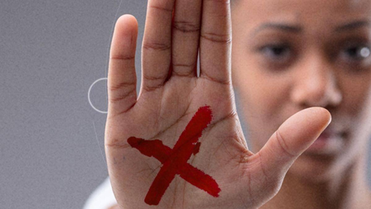 BB adere a campanha 'Sinal Vermelho' de combate à violência contra a mulher