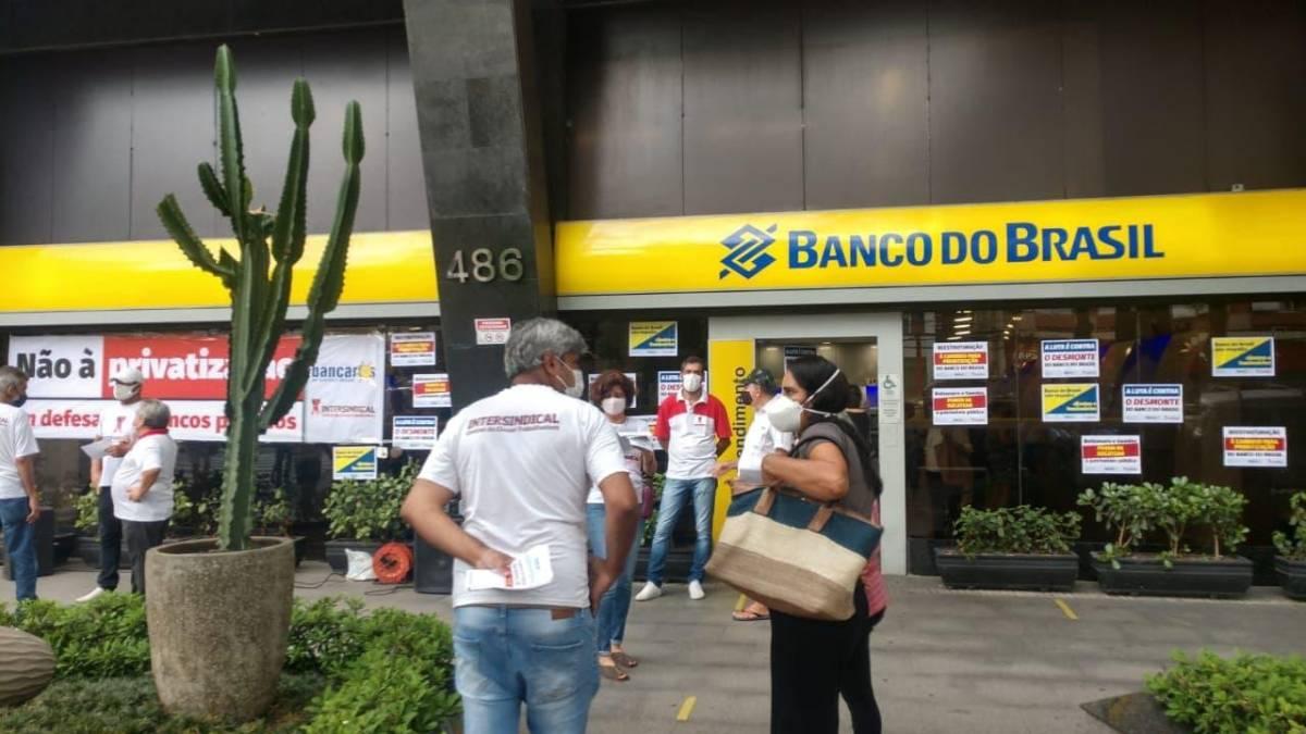 BB apresenta novo sistema de gerenciamento de carteiras