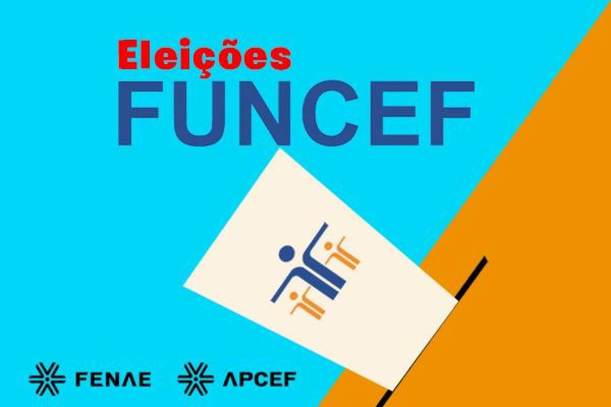 Chapa 1 – A FUNCEF é dos Participantes vence com 55,79% dos votos válidos