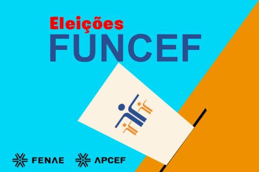 [Chapa 1 – A FUNCEF é dos Participantes vence com 55,79% dos votos válidos]