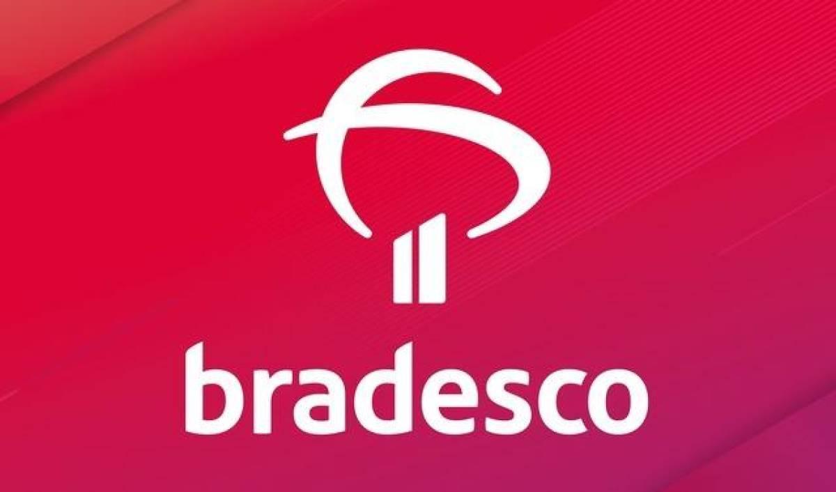 Bradesco lucra R$ 6,3 bilhões no 2º tri, alta de 63,2% na comparação anual