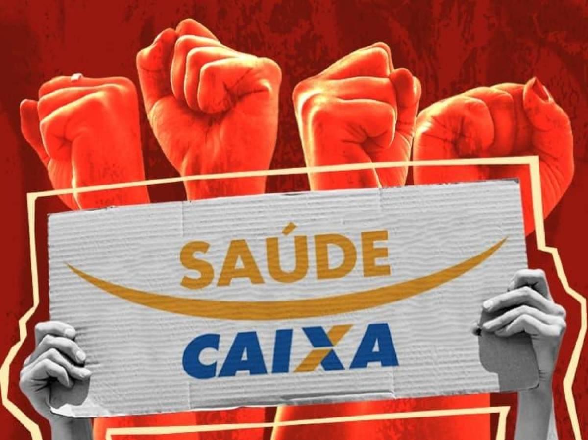 Em mesa de negociação, Caixa mantém imposição da CGPAR 23