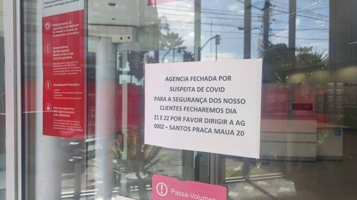 Santander: abertura do Encontro dos Funcionários destaca truculência