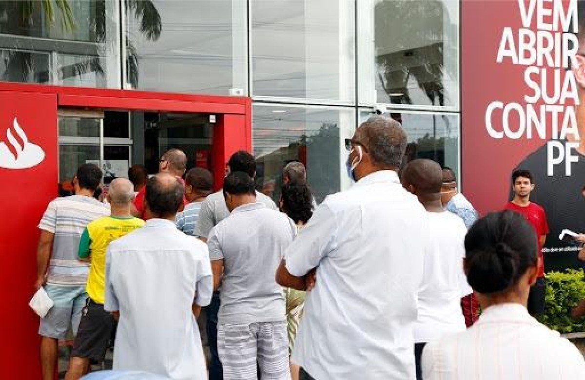 Santander: sofrimento dos funcionários pouco importa!