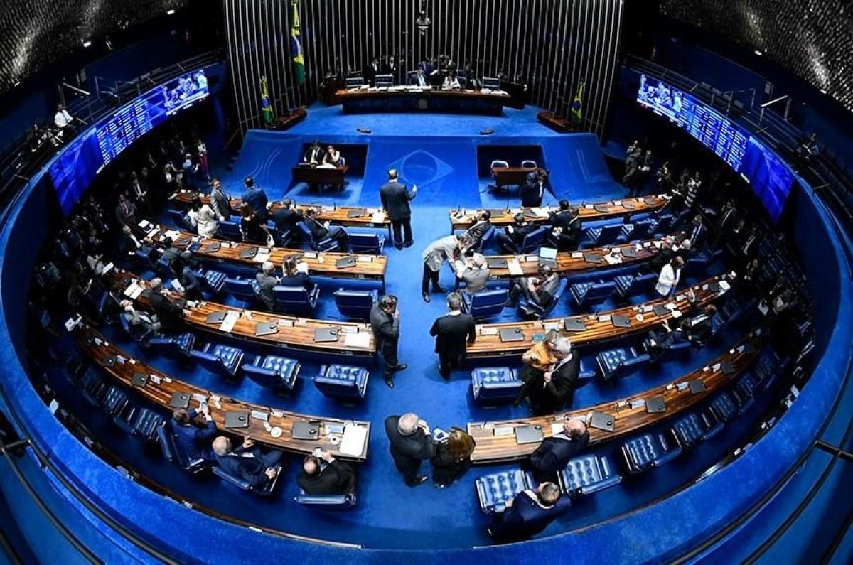 Senado aprova suspensão da prova de vida do INSS até dezembro