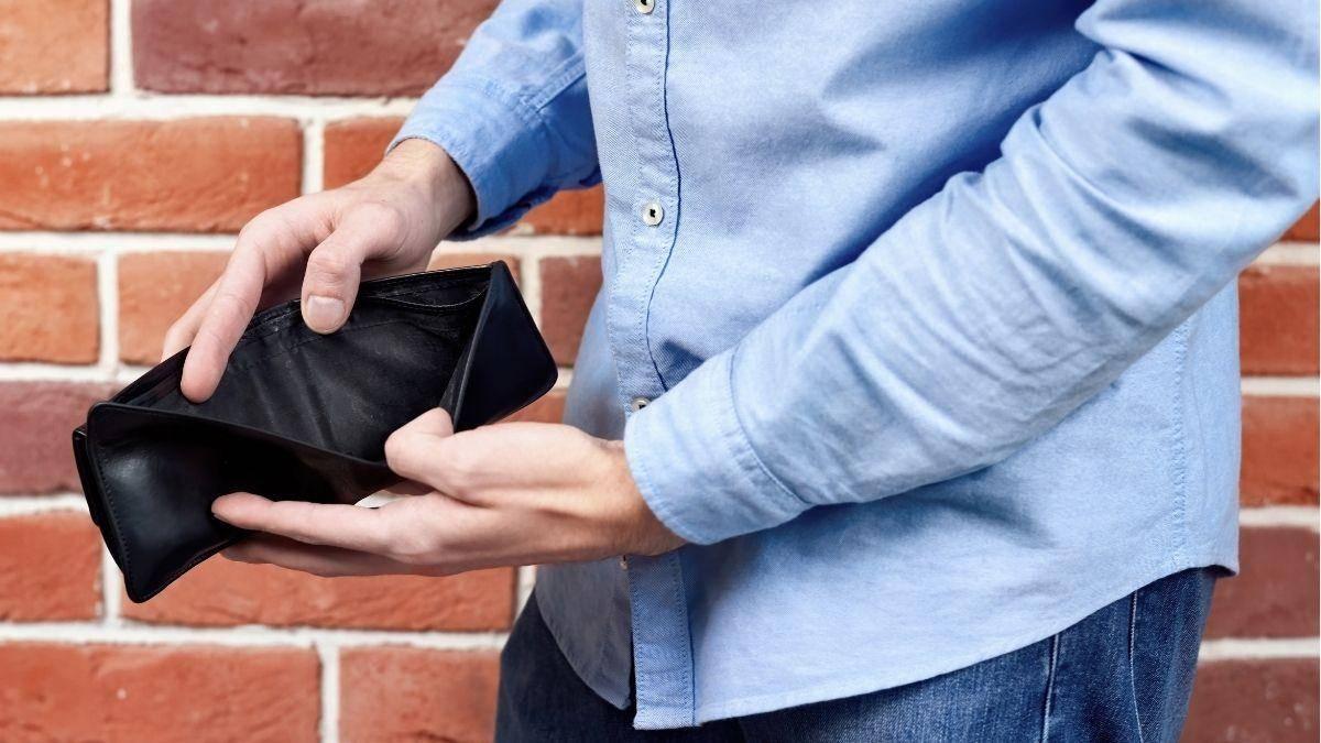 Taxa média do empréstimo pessoal tem alta de 0,48%