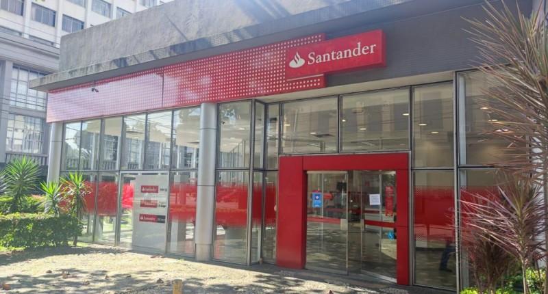 Santander faz novas alterações na função dos Gerentes Administrativos