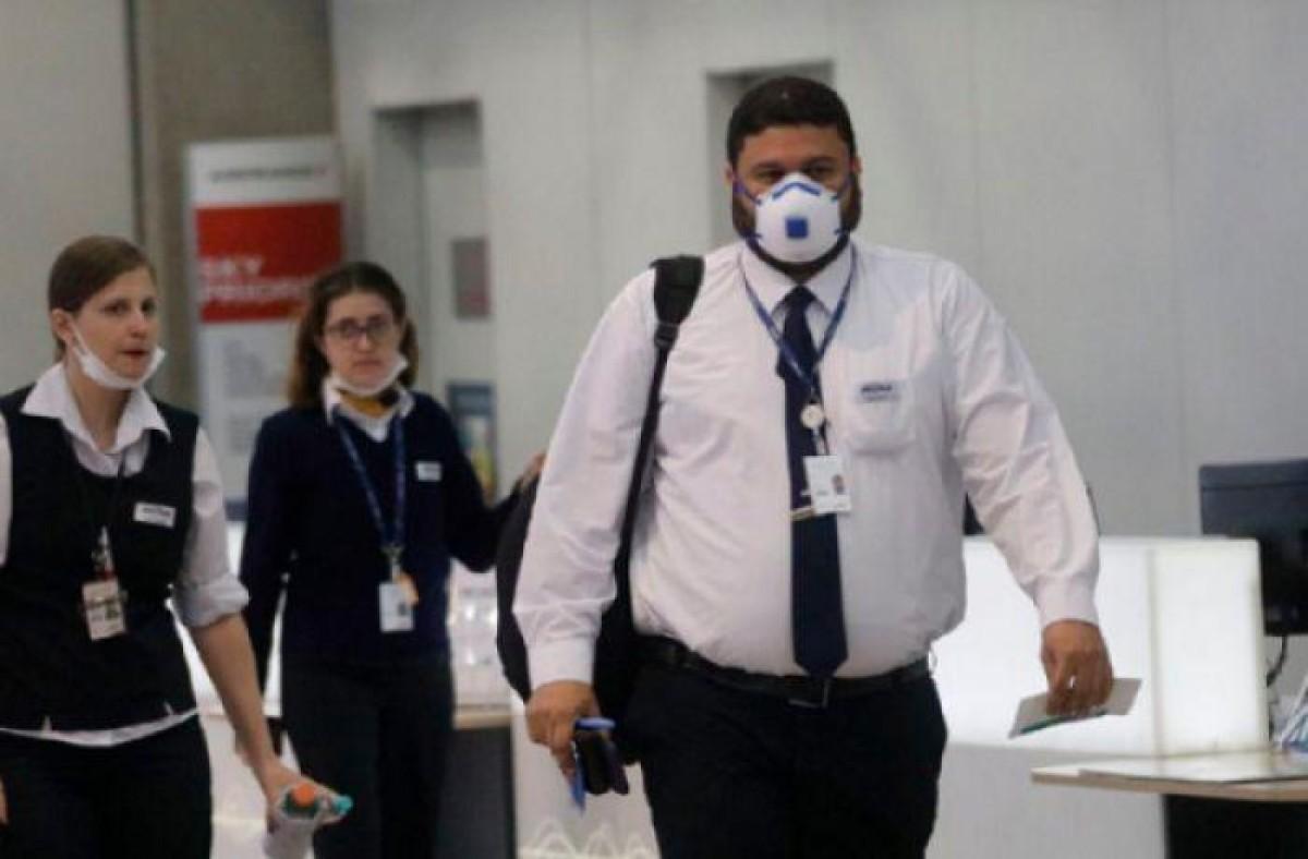 Funcionários do BB propõem cautela no retorno ao trabalho presencial