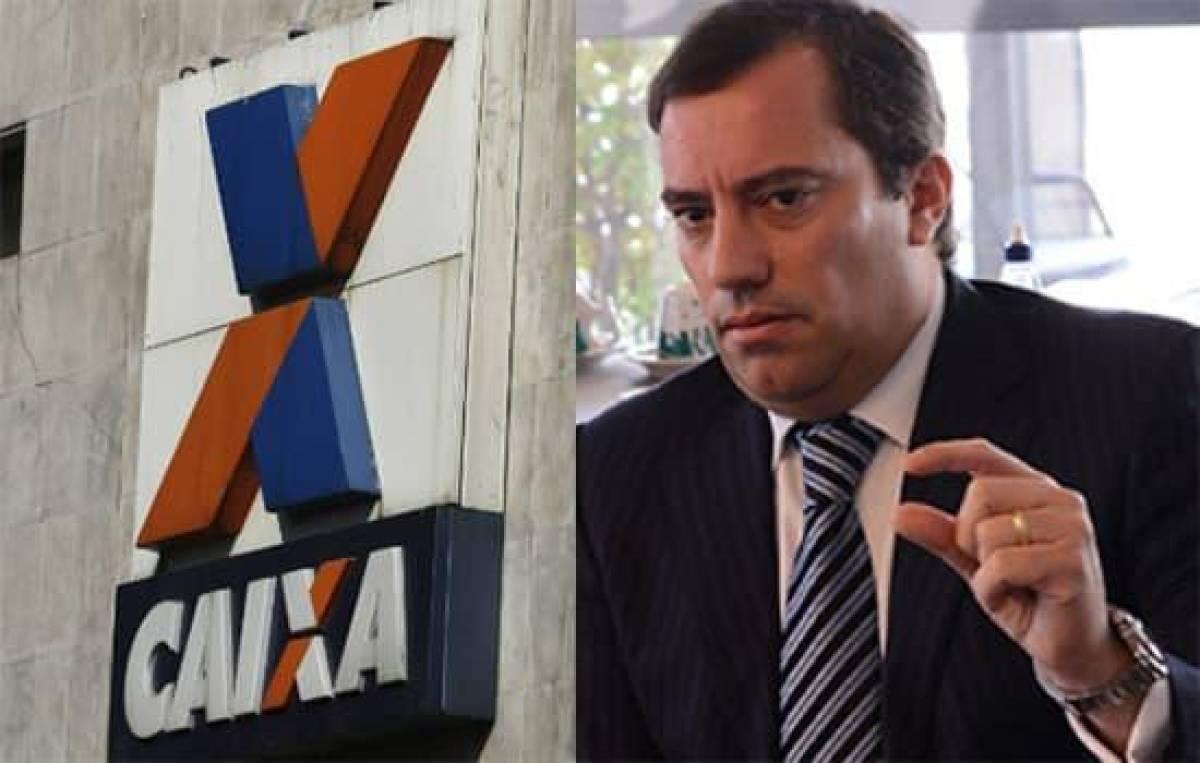 Procurador pede ao TCU afastamento de presidentes do BB e Caixa