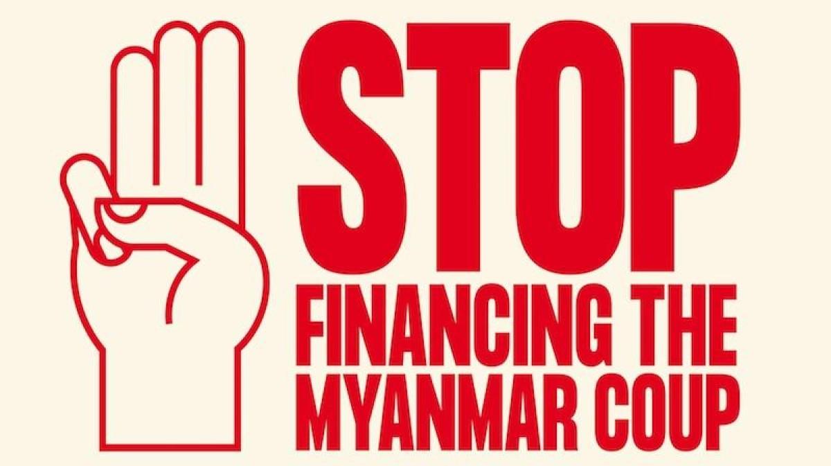 UNI Global Union cobra que bancos retirem investimentos de empresas ligadas à junta militar de Mianmar