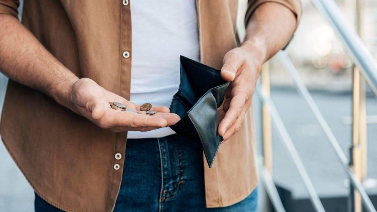 Taxa média do empréstimo pessoal teve alta de 0,95% em outubro